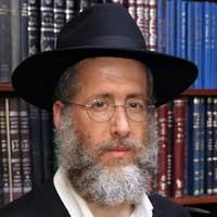הרב מרדכי ביסטריצקי